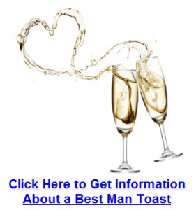 Best Wedding Toasts.5 Tips For A Great Wedding Toast